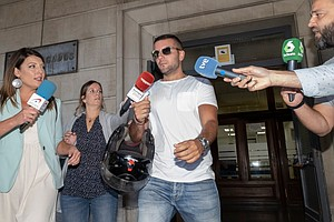 Spain's Supreme Court Reverses Earlier Decision, Convicts 'Wolf Pack' Of Rape