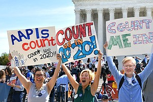How The Fight Over The Census Citizenship Question Could ...