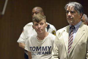 Driver In Crash That Killed 7 Motorcyclists Pleads Not Gu...