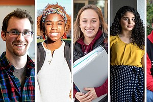 For These Young, Nontraditional College Students, Adultin...