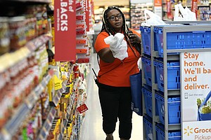 Using Food Stamps For Online Grocery Shopping Is Getting ...