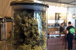 Illinois Governor Signs Law Legalizing Recreational Use O...