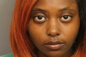 Woman Indicted For Manslaughter After Death Of Her Fetus,...