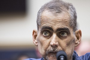 NYPD Detective Who Testified For More 9/11 Compensation D...