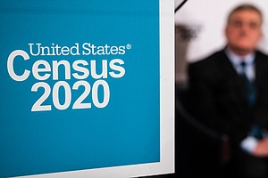 Trump Administration's Delay In Census Printing Sets Up C...
