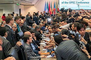 OPEC Extends Production Cuts For 9 Months, To Shore Up Oi...