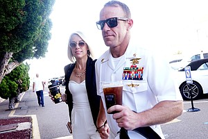 Navy SEAL Acquitted Of Murder After Witness Claims To Hav...