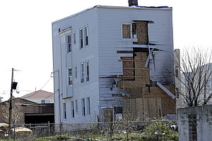 White House Touts Help For Poor Areas — But Questions End...