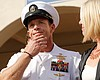 A jury sentenced Navy SEAL Special Operations C...