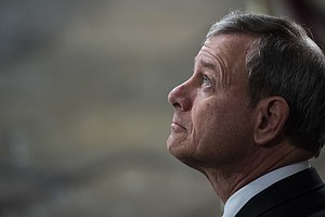 Fear And Loathing At The Supreme Court — What Is Chief Justice John Roberts U...