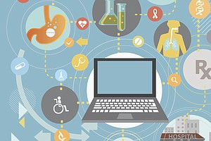 Doctors Slow To Adopt Tech Tools That Might Save Patients...