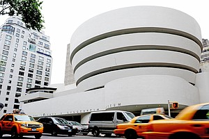 UNESCO Adds 8 Frank Lloyd Wright Buildings To Its List Of World Heritage Sites