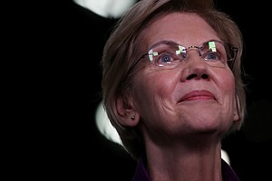Warren Rising: Massachusetts Progressive Announces $19 Mi...