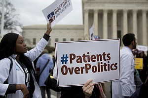 The Affordable Care Act Is Back In Court: 5 Facts You Nee...