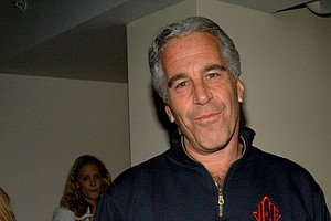 Wealthy Financier Jeffrey Epstein Charged With Sex Traffi...