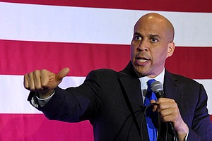 Cory Booker Wants To Block Use Of Census Citizenship Data...