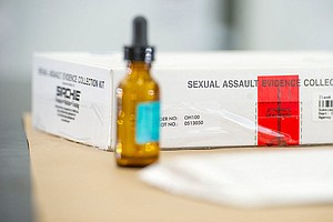Years After Sexual Assault, Survivors Hounded To Pay Bill...