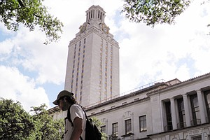 University of Texas-Austin Promises Free Tuition For Low-...
