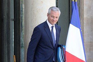 France Approves Tax On Big Tech, And U.S. Threatens To Re...