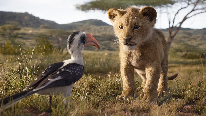 New Lion King Remake Is More Creative Dead End Than Circle