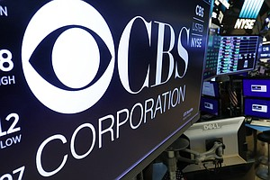 Viacom And CBS Agree To Merge In $30B Deal