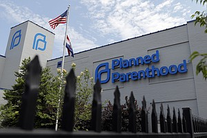 Planned Parenthood To Withdraw From Title X, Unless Court...