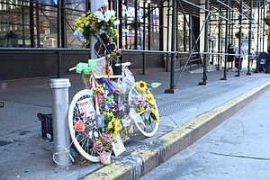In NYC, Cycling Deaths Increase But Gears Turn Slowly On ...