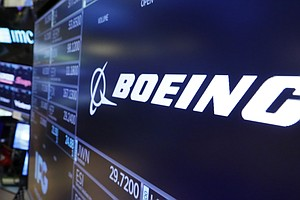 Boeing Delays Launch Of Long-Haul Jet As 737 Max Crisis R...