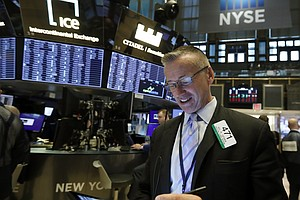 Stock Markets Take A Breather After Steep Drop