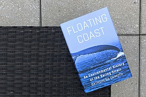 'Floating Coast' Reads Like A Eulogy To The Natural World...