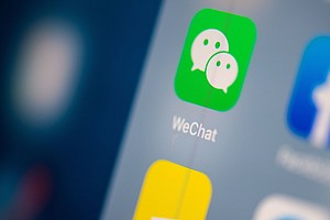 China Intercepts WeChat Texts From U.S. And Abroad, Researcher Says