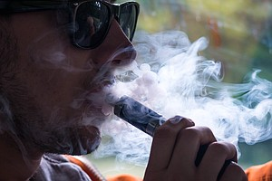 What's Behind A Cluster Of Vaping-Related Hospitalizations?