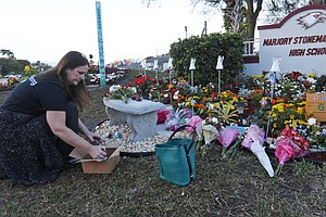 Florida Could Serve As Example For Lawmakers Considering Red Flag Laws