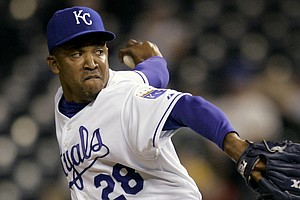 Ex-MLB Players Luis Castillo, Octavio Dotel Linked To All...