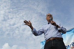 Gov. Jay Inslee, Who Ran On Climate Change, Withdraws Fro...