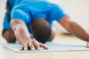 Poll: Nearly 1 in 5 Americans Says Pain Often Interferes ...