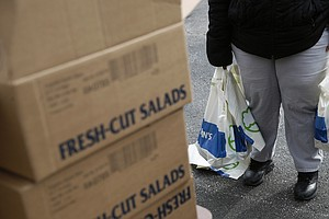 70 Mayors Reject Trump Food Stamp Proposal, Saying It Put...