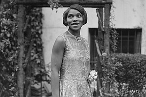 Marian Anderson: The Most Modest Trailblazer