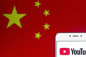 YouTube Channels Suspended For 'Coordinated' Influence Campaign Against Hong ...