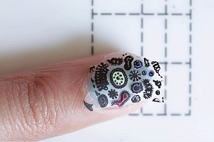 Nailed It: Bringing Science Into Nail Art