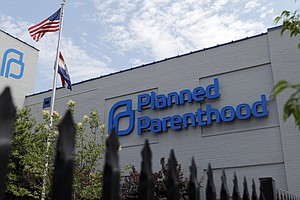 Federal Judge Blocks Parts Of Missouri Law That Bans Abortions After 8 Weeks