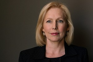 New York Sen. Kirsten Gillibrand Drops Out Of 2020 Presid...