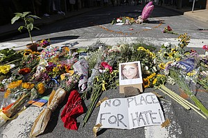 Charlottesville Victims Use Post-Slavery KKK Law To Go After Hate Groups