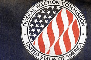 As FEC Nears Shutdown, Priorities Such As Stopping Electi...