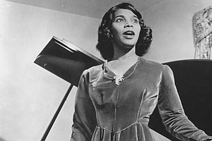 Lift Every Voice: Marian Anderson, Florence B. Price And ...