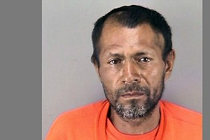 Appeals Court Reverses Gun Conviction In Kate Steinle Killing