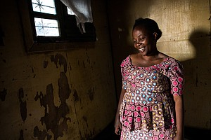 Why The Ebola Response Is A Success In Goma — But Not Els...