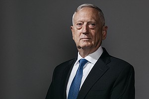 Jim Mattis: 'Nations With Allies Thrive, Nations Without ...
