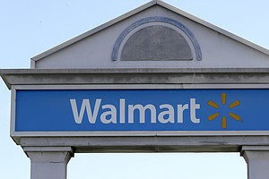 Walmart Curbs Ammunition Sales, Calls For Stronger Backgr...