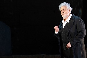 Report: 11 More Women Accuse Plácido Domingo Of Sexual Mi...
